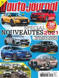 L'Auto-Journal - 14 janvier 2021