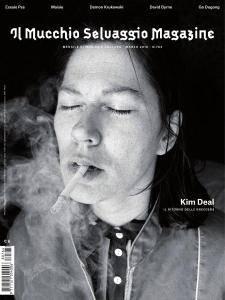 Il Mucchio Selvaggio Magazine - Marzo 2018