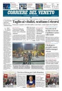 Corriere del Veneto Venezia e Mestre - 14 Luglio 2018