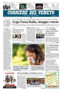 Corriere del Veneto Vicenza e Bassano - 17 Aprile 2018