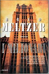 Brad Meltzer - I milionari