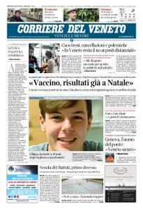 Corriere del Veneto Venezia e Mestre – 04 agosto 2020