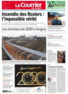 Le Courrier de l'Ouest Angers – 04 janvier 2020