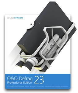 O&O Defrag Workstation / Server 23.0 Build 3080