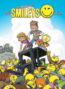 Le Monde des Smileys - Tome 2 2019