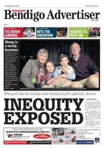 Bendigo Advertiser - July 20, 2019