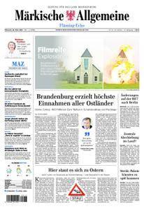 Märkische Allgemeine Fläming Echo - 28. März 2018