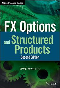 FX Options and Structured Products , 2nd Edition