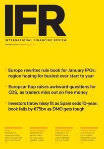 IFR Magazine – January 16, 2021