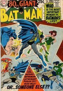 80 Page Giant 055 - Batman
