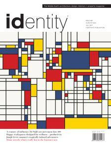 Identity - July 2017