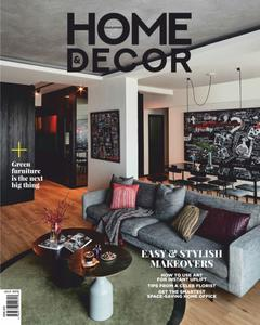 Home & Decor - July 2019