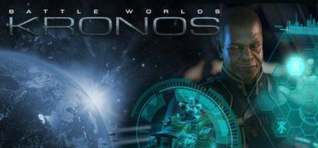 Battle Worlds Kronos + DLC Trains (2013)