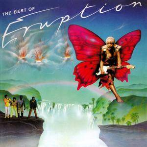 Eruption - The Best Of Eruption (1981) {2017, Remastered & Expanded Edition}