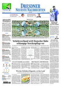 Dresdner Neueste Nachrichten - 23. März 2018