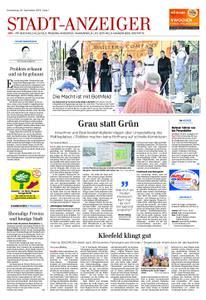 Stadt-Anzeiger Ost - 26. September 2019