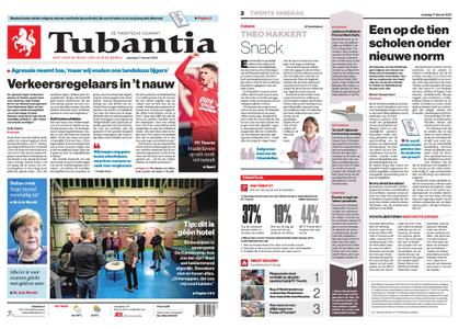 Tubantia - Enschede – 17 februari 2020