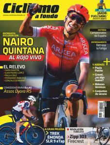 Ciclismo a Fondo - julio 2020