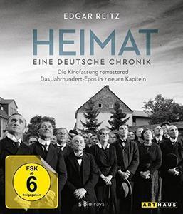 Heimat A Chronicle of Germany / Heimat - Eine deutsche Chronik (1984) [Complete Season]