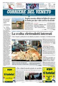 Corriere del Veneto Padova e Rovigo – 22 gennaio 2019