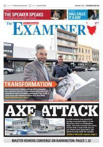 The Examiner - May 11, 2018