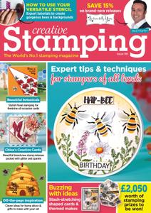 Creative Stamping – August 2021