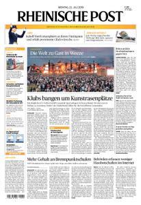 Rheinische Post – 22. Juli 2019