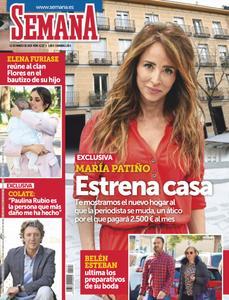 Semana España - 13 marzo 2019