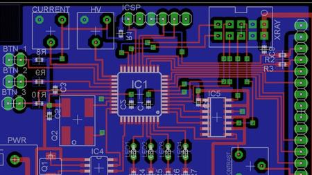 PCB Design for everyone with EasyEDA a free and online tool