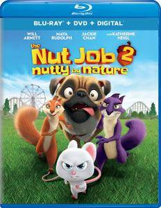 Nut Job 2 - Tutto molto divertente / The Nut Job 2: Nutty by Nature (2017)