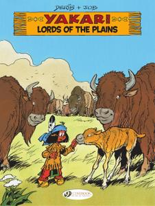 Yakari 14 - Lords of the plains (2016) (Cinebook) (Digital-Empire