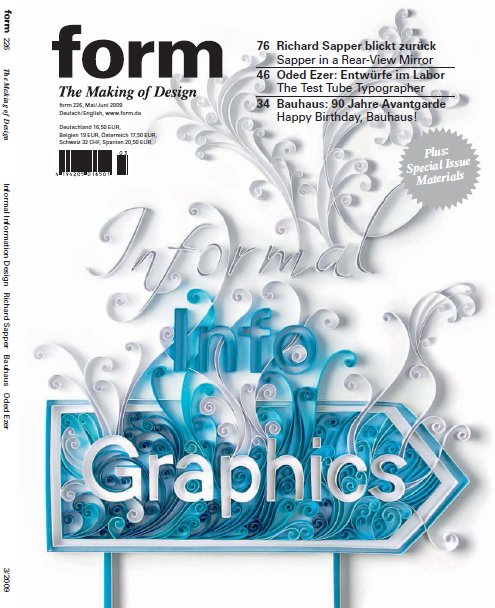 form the making of design issue 226 Germany