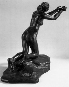 The Art of Camille Claudel