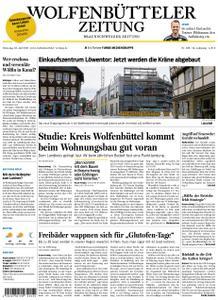 Wolfenbütteler Zeitung - 23. Juli 2019