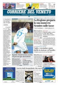 Corriere del Veneto Vicenza e Bassano – 06 novembre 2019