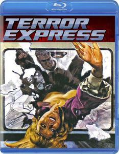 Terror Express (1980)