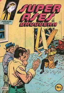 Super Ases Bruguera #5