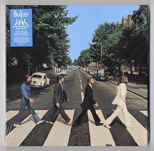 The Beatles - Abbey Road (2019) [3LP Box Set,DSD128]