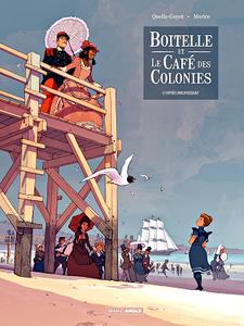 Boitelle et le Café des Colonies