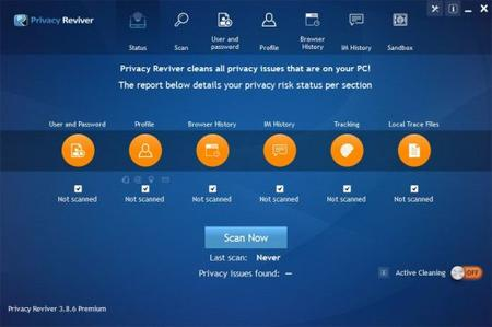 Privacy Reviver Premium 3.8.6