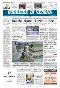 Corriere di Verona – 17 novembre 2018