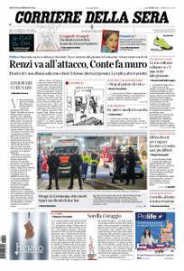 Corriere della Sera – 20 febbraio 2020
