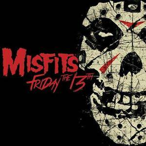 Misfits - Friday The 13th (2016) [EP]