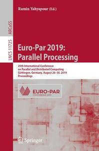 Euro-Par 2019: Parallel Processing