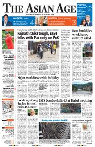 The Asian Age - August 19, 2019
