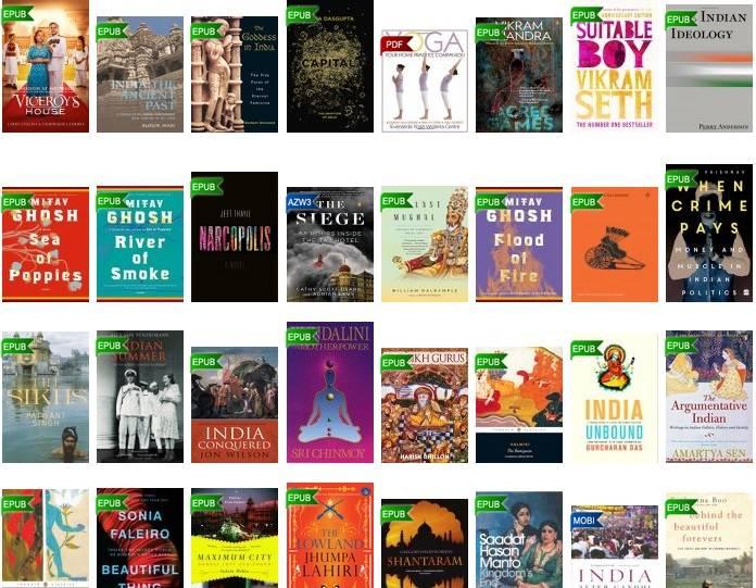 India Unbound Gurcharan Das Ebook