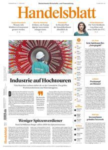 Handelsblatt - 17 Juni 2021