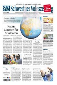 Schweriner Volkszeitung Zeitung für die Landeshauptstadt - 19. Oktober 2019