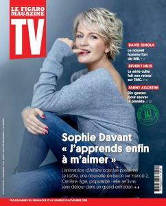 TV Magazine - 10 Novembre 2019