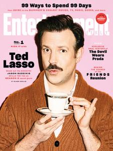 Entertainment Weekly - July 01, 2021